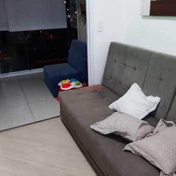 Apartamento em São Paulo, bairro Vila Antonieta