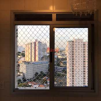 Apartamento em Guarulhos, bairro Vila Moreira