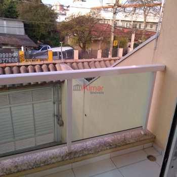 Sobrado em São Paulo, bairro Vila Granada
