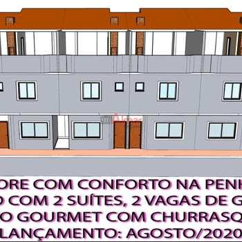 Sobrado de Condomínio em São Paulo, bairro Penha