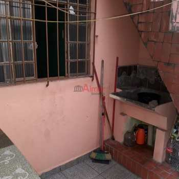 Sobrado em São Paulo, bairro Parada XV de Novembro