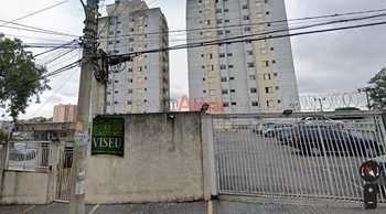 Apartamento, código 8438 em São Paulo, bairro Itaquera
