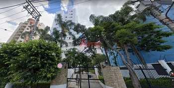 Apartamento, código 8463 em São Paulo, bairro Tatuapé