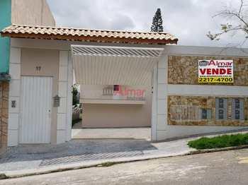 Casa de Condomínio, código 8465 em São Paulo, bairro Itaquera