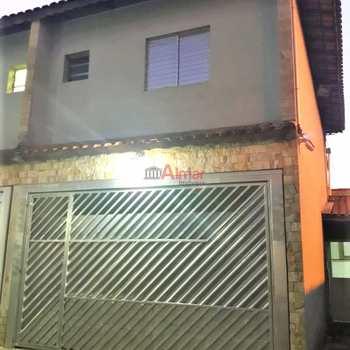 Sobrado de Condomínio em São Paulo, bairro Cidade Patriarca