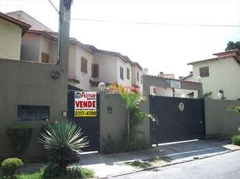 Casa de Condomínio, código 8478 em São Paulo, bairro Itaquera