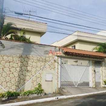 Casa de Condomínio em São Paulo, bairro Jardim Imperador (Zona Leste)