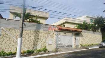 Casa de Condomínio, código 8487 em São Paulo, bairro Jardim Imperador (Zona Leste)