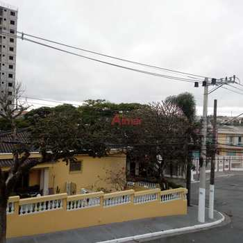 Sobrado em São Paulo, bairro Jardim Brasília (Zona Leste)