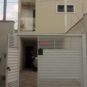 Sobrado em São Paulo, bairro Vila Marieta