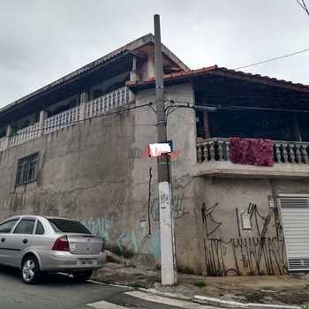 Sobrado em São Paulo, bairro Itaquera