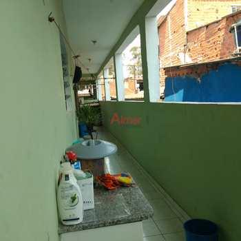 Sobrado em São Paulo, bairro Gleba do Pêssego