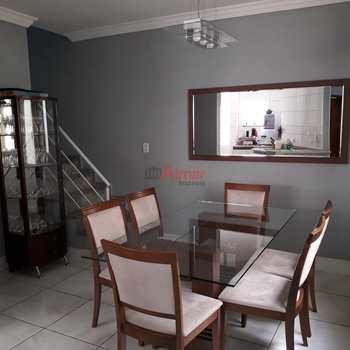Casa de Condomínio em São Paulo, bairro Vila Guilhermina