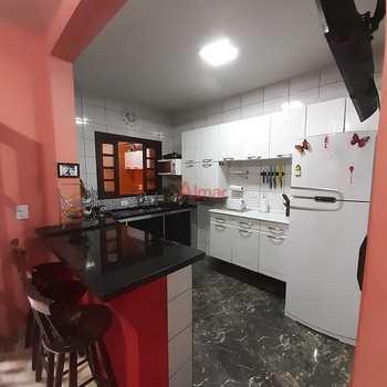 Casa de Condomínio em São Paulo, bairro Itaquera