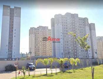 Apartamento, código 8641 em São Paulo, bairro Itaquera
