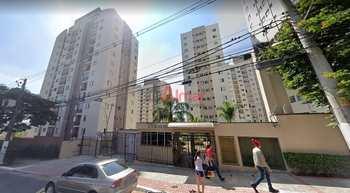 Apartamento, código 8678 em São Paulo, bairro Jardim Três Marias