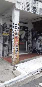 Salão, código 8684 em São Paulo, bairro Vila Marieta