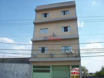 Apartamento, código 8694 em São Paulo, bairro Artur Alvim