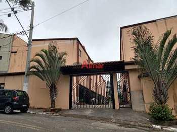 Casa de Condomínio, código 8703 em São Paulo, bairro Itaquera