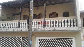 Casa, código 8721 em São Paulo, bairro Itaquera