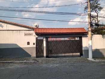 Casa de Condomínio, código 8778 em São Paulo, bairro Itaquera