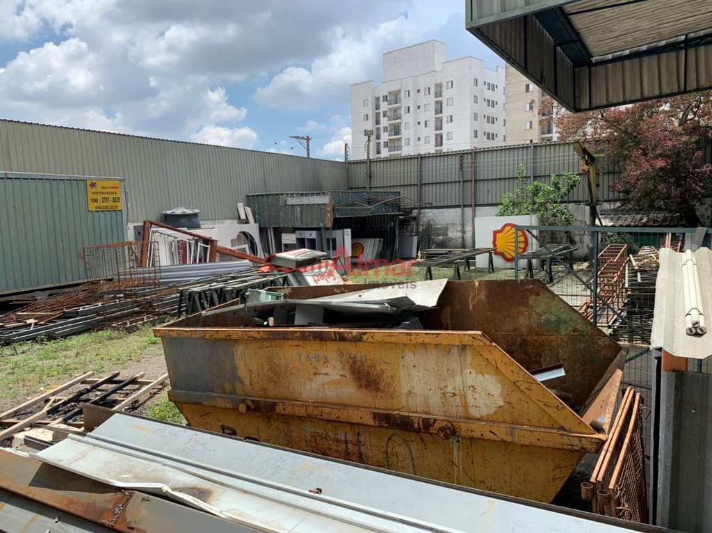 Galpão em São Paulo, no bairro Vila Carrão