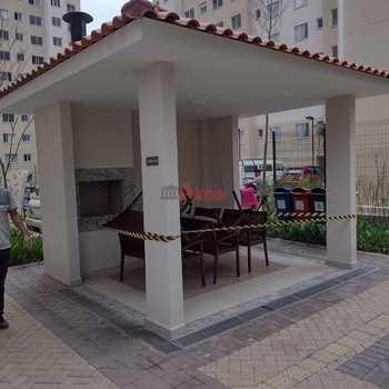 Apartamento em São Paulo, bairro Jardim Helian