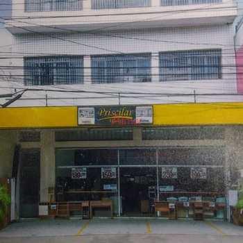 Prédio Comercial em São Paulo, bairro Itaim Paulista