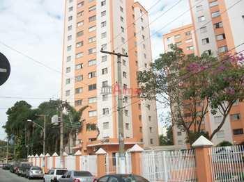 Apartamento, código 8821 em São Paulo, bairro Itaquera