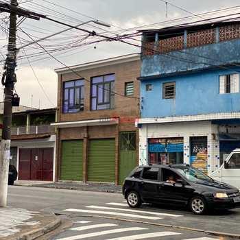 Prédio Comercial em São Paulo, bairro São Miguel Paulista
