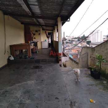 Casa em São Paulo, bairro Jardim Aurora (Zona Leste)