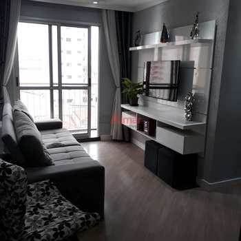 Apartamento em São Paulo, bairro Vila Matilde