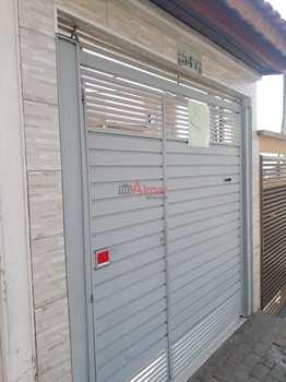 Sobrado, código 8848 em São Paulo, bairro Itaquera