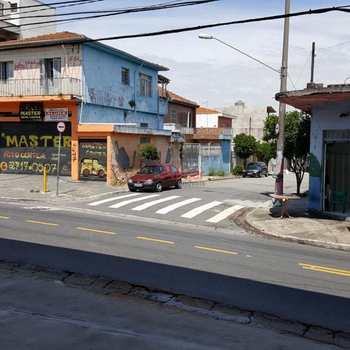Galpão em São Paulo, bairro Vila Rica