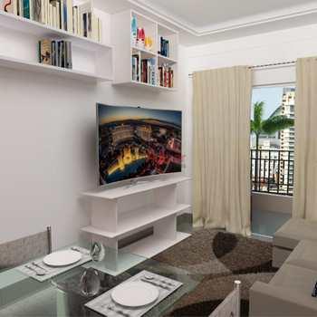 Apartamento em São Paulo, bairro Parque Savoy City
