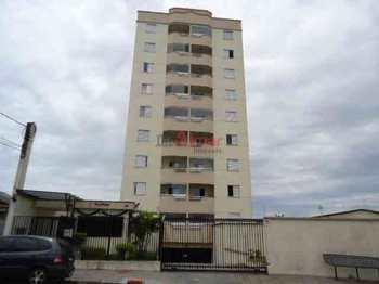 Apartamento, código 8863 em São Paulo, bairro Vila Guilhermina