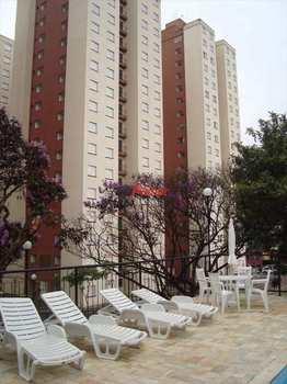Apartamento, código 8876 em São Paulo, bairro Itaquera