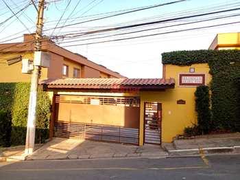 Casa de Condomínio, código 8879 em São Paulo, bairro Itaquera