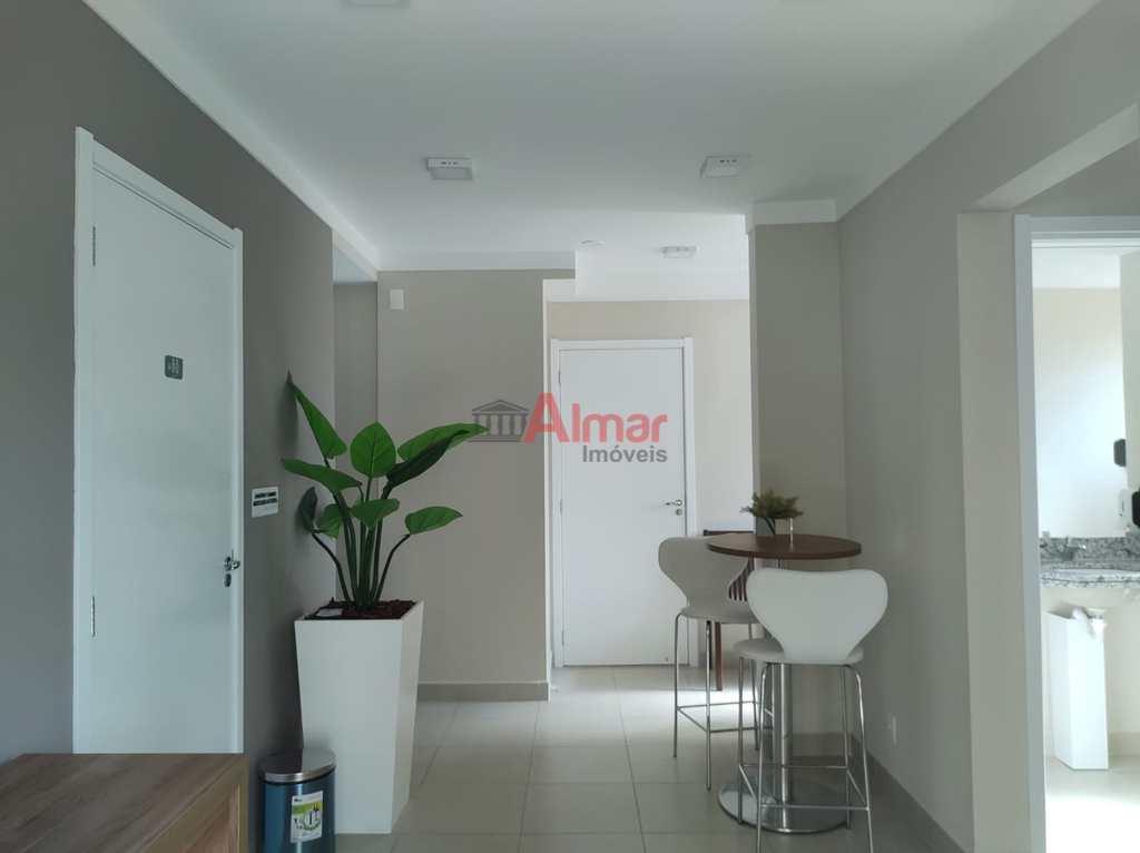 Apartamento em São Paulo, no bairro Jardim Helian