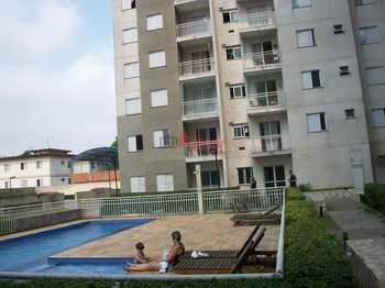 Apartamento, código 8922 em São Paulo, bairro Jardim Nove de Julho