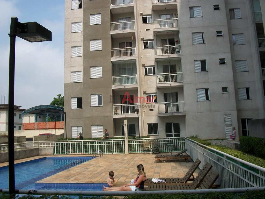 Apartamento em São Paulo, no bairro Jardim Nove de Julho