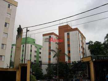 Apartamento, código 8938 em São Paulo, bairro Vila Carmosina
