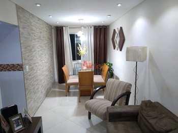 Apartamento, código 8949 em São Paulo, bairro Conjunto Residencial José Bonifácio
