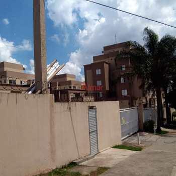 Apartamento em São Paulo, bairro Itaim Paulista