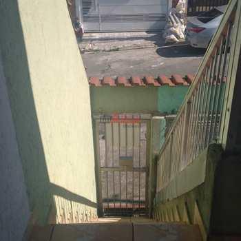 Terreno em São Paulo, bairro Cidade Líder