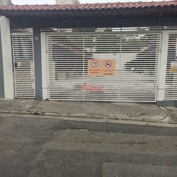 Sobrado em São Paulo, bairro Vila Curuçá