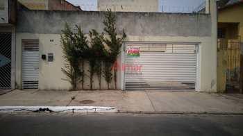 Sobrado de Condomínio, código 8958 em São Paulo, bairro Vila Carmosina