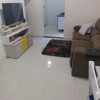 Sobrado de Condomínio em São Paulo, bairro Vila Carmosina