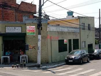 Sobrado, código 8969 em São Paulo, bairro Vila Progresso (Zona Leste)