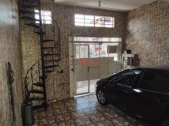 Casa, código 8974 em São Paulo, bairro Vila Carmosina